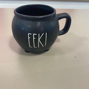 rae sunn eek! cauldron mug